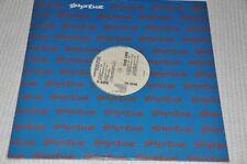 """Christopher taylor-prove My Love - 12"""" Maxi Disque vinyle LP"""