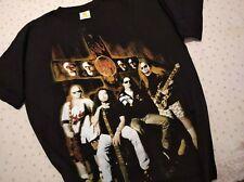 vintage Slayer 90s Empire shirt nirvana metallica sepultura megadeth