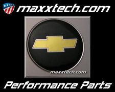 3D Aufkleber Emblem Chevy Bowtie Chevrolet Camaro Tahoe SSR Sticker Felgen 50mm