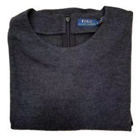 WOMENS Polo Ralph Lauren  Wool Sweater/Coat/Jacket CREW NECK Pullover S M L NWT