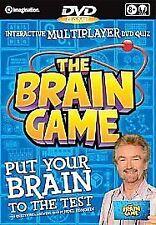 Noel Edmonds - The Brain Game [Interactive DVD]