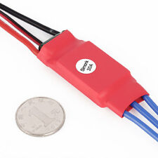 30AMP 30A SimonK Firmware Brushless ESC w/ 3A 5V BEC for RC Quad Multi Copter ZR
