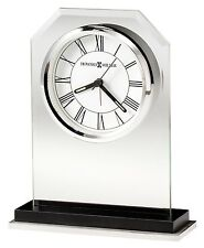 "645-785 NEW HOWARD MILLER TABLE TOP ALARM CLOCK CALLED ""EMERSON"""