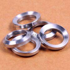"5PCS Stainless Steel Crush Washer for model 223 .223 1/2""x28 FAST SHIPPING"