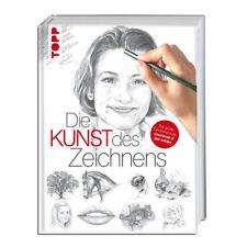 NEU Buch Die Kunst des Zeichnens
