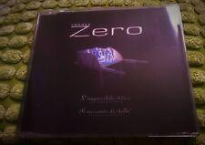 RENATO ZERO L'IMPOSSIBILE VIVERE/IL MERCANTE DI STELLE CD single - 1998 Fonopoli