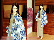 1/3 BJD 65-70cm male doll Japanese kimono clothes outfit dollfie luts SSDF #3
