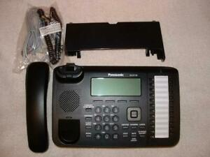 KX-UT136 SIP Telephone with 6 LINE LCD 90 DAY WARRANTY Asterisk and Broadsoft