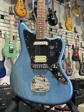 Fender Player Series Jaguar Tidepool Pau Ferro w/ Free Shipping, Auth Dealer