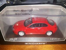Takara 1:64 977743 Tomytec Alfa Romeo GT 1300j nuevo! azul