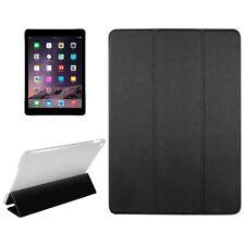 Deluxe Smartcover Schutz Case Etui Zubehör für Apple iPad Air 2 Case Hülle Neu