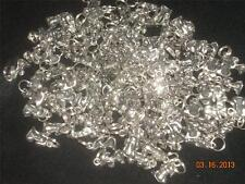 Wholesale Lot # 389 Pewter Happy Dog Charm Pendant Earring Key Chain Craft Items