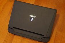 "Gaming 17.3"" ASUS ROG G750JW Quad i7-4700HQ✔nVIDIA GTX 765m 2GB✔12GB✔1TB✔Webcam"
