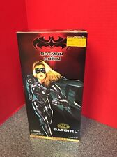 Batman & Robin Collector Series Batgirl Action Figure Kenner 1997