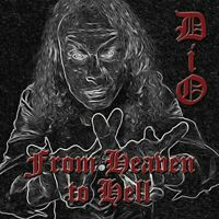 DIO - FROM HEAVEN TO HELL   CD NEU