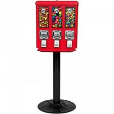 Selectivend Bulk Candy Vending Machine Selectivend Multi-Candy Gumball Vending