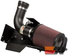 K&N Air TYPHOON Intake Kit  For VOLKSWAGEN GOLF V, L4-2.0L, 2004 69-9756TFK
