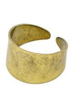 ANELLO UNISEX RING GOLD ORO ANTICO PER LEI-LUI MODA S. VALENTINO LOVE ANELLO  B9
