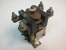 Ct6R8594 ,Used, Contactor - 36 Volt