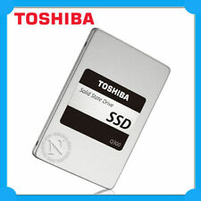 Toshiba Solid State Drives 240GB Storage Capacity