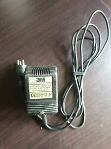 3m Dustmaster Battery Charger 003-00-38