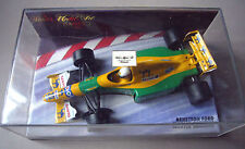Minichamps - Benetton Ford - Martin Brundle 1:43 in OVP