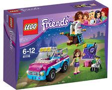 Coche de Exploradora de Olivia - LEGO FRIENDS  41116 - NUEVO