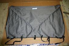 Bestop 52525-15 copertura Bikini Top Per Jeep Wrangler 97-02 Denim Grigio-Blu