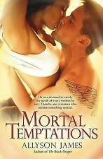 NEW Mortal Temptations by Allyson James