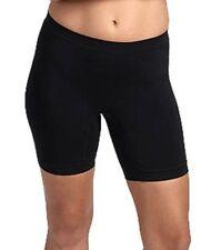 Size 10-12 UnderCoverWear UCW SHAPEWEAR Black Control Pants Shorts RRP