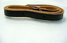 """Vintage Camera Leather Strap Extension 