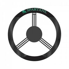 """Michigan State Spartans 15"""" Steering Wheel cover"""