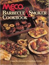 Meco Barbecue and Smoker Cookbook