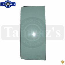 55-57 Chevy - Hardtop / Convertible Front Door VENT Window Glass - TINTED - LH