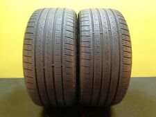 2 Tires PIRELLI CINTURATO P7 ALL SEASON  245/40/18 97H 60%LIFE  #27028