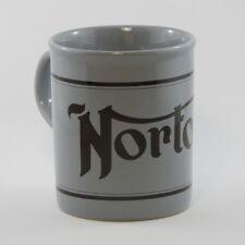 Norton Motorcycle Coffee Mug