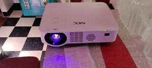 NEC NP-P502HL 5000 ANSI Lumens Multimedia 1080P Large Venue DLP Projector NEW!