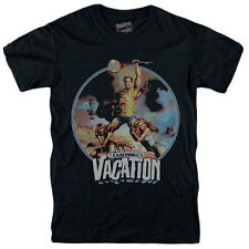 NATIONAL LAMPOON'S VACATION T-shirt Chevy Chase 1983 comedy movie