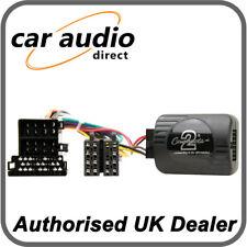 Connects2 CTSST002.2 Stalk Adapter for Seat Ibiza/Toledo/Leon/Altea/Arosa