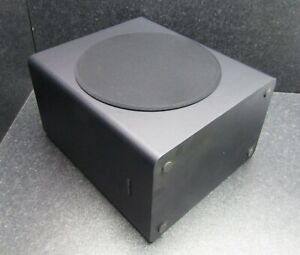 Samsung Subwoofer PS-WR65BB Home Audio System - Subwoofer Replacement Only