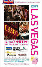 Brit's Guide to Las Vegas 2008-2009: And Day Trips in Arizona, Utah and Californ