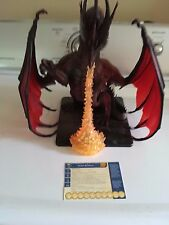 Dungeons and Dragons Colossal Red Dragon Miniature