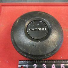 Vintage Datsun Nissan Horn Button