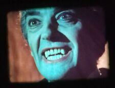 16mm Feature THE LEGEND OF THE 7 GOLDEN VAMPIRES (1974) Hammer Film