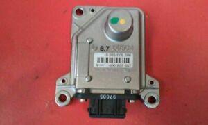2000 2001 2002 AUDI A8 Yaw Rate / Stability Sensor 4D0907657
