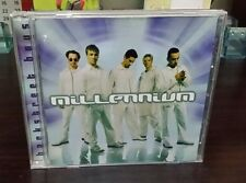 Backstreet Boys Millenium Audio CD US edition