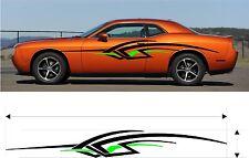 "VINYL GRAPHICS DECAL STICKER CAR BOAT AUTO TRUCK 100"" MT-144"
