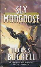 TOBIAS S. BUCKLEY - SLY MONGOOSE
