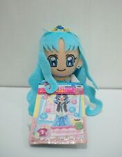 Heartcatch Pretty Cure! Precure MARINE Banpresto UFO Plush 2010 Doll Japan 47162