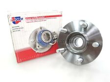 NEW CarQuest Wheel Bearing & Hub Rear R512107 Taurus Sable Continental 1993-2005